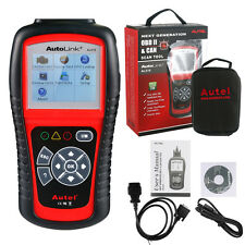 Autel AutoLink AL519 OBD2 Auto Vehicle Fault Code Reader Diagnostic Scanner Tool