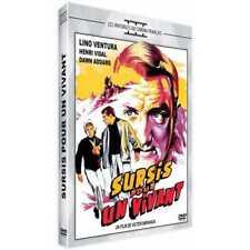 Sursis pour un vivant DVD NEUF