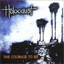 Holocaust - The Courage To Be CD #25004