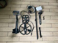 Minelab Etrac Metal Detector.UK Sale Much Preferred.