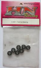 5x11x4 Ball Bearing Hong Nor Part No HNE-43