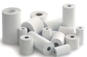 Anton Sprint Gas Analyser V1 - V4 Thermal Paper Rolls