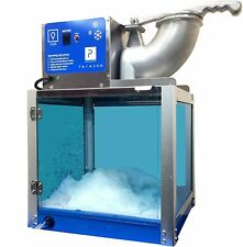 Paragon Arctic Blast SNO Cone Machine for Professional Concessionaires 6133310