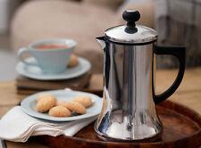 LA CAFETIERE Silver Coco CHOCOLATE STOVE POT