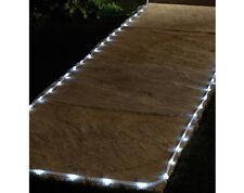 5 Metro Solare 50 LED FUNE Percorso Luce Patio Decking CARAVAN passi Deck