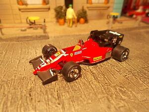 Kyosho Ferrari F1 126 C4 1/64