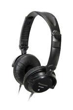 Faltbare On-Ear TV-, Video- & Audio-Kopfhörer