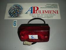 7537894 RETRONEBBIA (REAR FOG LIGHT) FIAT 126 FSM BIS ORIGINALE