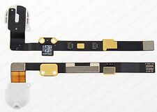 APPLE IPAD MINI 2 Cuffia presa jack flex cable bianco 821-1845-a D54