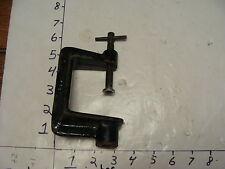 elli buk collection--vintage tabel top screw on base bracket