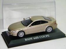 IXO ALTAYA - BMW 645i COUPE CHAMPAGNE