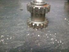 04-13 Yamaha Starter Idler Gear # 5TG-15517-00-00  YFZ450  YFZ 450