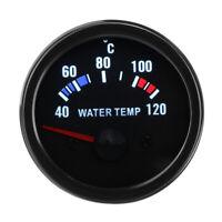 2'' 52mm Analogue Manometro Temperatura Acqua Strumento Con Sensore Tuning