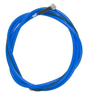 RANT LINEAR BRAKE CABLE BMX BIKE BICYCLE FIT CULT DK HARO SUBROSA SE SHADOW BLUE