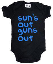 Vestiti nero per tutte le stagioni per bambino da 0 a 24 mesi 100% Cotone