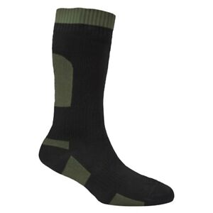 Original Army Surplus SEALSKINZ Combat Socks Waterproof MID-CALF LENGTH NEW