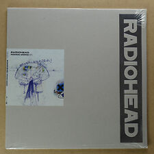 "RADIOHEAD - Paranoid Android **3-Track 12""-Vinyl**NEW**sealed**"