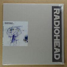 "RADIOHEAD - Paranoid Android **3-Track 12""-Vinyl**NEW**sealed**"