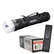 Eagletac P25LC2 Diffuser 1150 Lumens 197 Yards LED Flashlight [G25C2 T25C2]