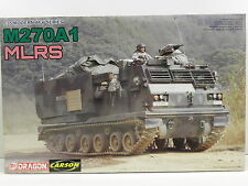 Dragon 3557 kit pz m270a1 MLRS m. 1:35