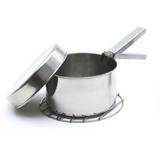 Kelly Kettle Large Stainless Steel Cookset