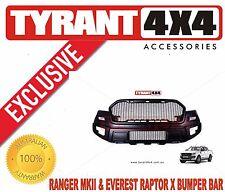 Ford Ranger MKII MK2 Raptor Bumper Bar Kit Sport Wildtrak XLT XLS FX4 F150 RIG