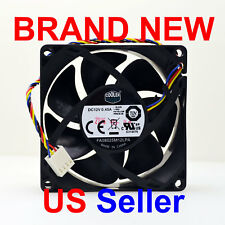 Cooler Master FA08025M12LPA DC12V 0.45A Heatsink's Fan (Brand New)