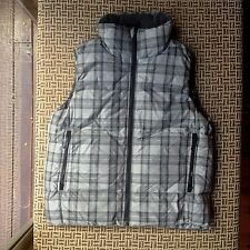 GAP OUTDOOR EDITION WOMENS DOWN PUFFER VEST SIZE S
