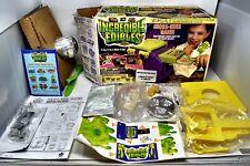 Vintage 1994 TOYMAX Creepy Crawlers Incredible Edibles Gross-Eries Maker NEW