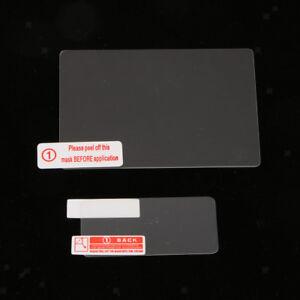 Schutzfolie Displayschutzfolie Glas Folie klar für Canon EOS 5D Mark IV