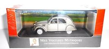 Citroen 2CV 1952 ATLAS COLLECTIONS 143 D.CHAPATTE 2891 016