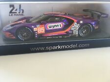 Spark Ford GT - Wynn's Keating Motorsports, 24h Le Mans 2019, S7945, 1:43