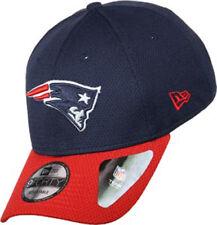 New Era Para hombre Gorra de béisbol .9 cuarenta New England Patriots Equipo Mesh Ajustable Sombrero