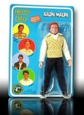 "Happy Days Series 1 RALPH 8"" Action Figure MOC, 2004"