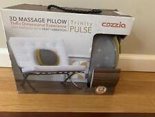 Cozzia 3D Massage Pillow Trinity Pulse
