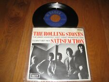 Rolling Stones.A.Satisfaction.B.The under assistent west coast promotion  (307)