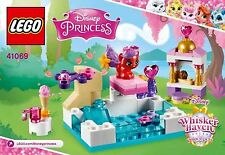 Lego® - 41069 - Korallinas Tag am Pool Treasure Day at the Pool- Disney Princess