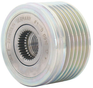 Alternator Clutch Pulleys Citroen, Peugeot, Fiat, Lancia