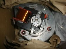 Vaillant Thermocompact 615e 620E 624E 628e Fan Assembly 190215 vedi elenco qui sotto