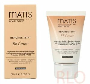 Matis Reponse Teint BB Cream SPF15 50ml