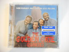 THE GOLDEN GATE QUARTET : MADE IN RALEIGH - [ CD ALBUM NEUF ] --  PORT GRATUIT