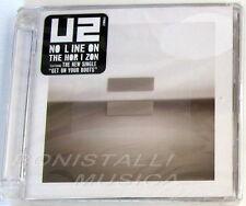 U2 - NO LINE ON THE HORIZON - CD Sigillato