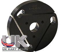 Iame Racing Gacela 60 Racing Clutch bloque Reino Unido Kart Tienda