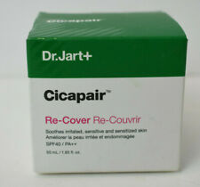 Dr Jart+ Cicapair Re-Cover Cream SPF 40 55ml 1.85oz  exp 06/2022
