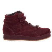 Reebok FREESTYLE HI VIBRAM Sneakers -  Womens