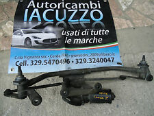 TANDEM MOTORINO TERGICRISTALLO ANTERIORE FIAT ULISSE ZETA