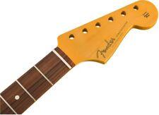 NEW Fender 60s Classic Lacquer Strat Replacement NECK Pau Ferro 0992213921