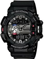 CASIO watch G-SHOCK smart phone link model G'MIX GBA-400-1AJF Men 's from japan