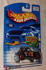 Hot Wheels VW Baja Bug Card #  207 from 2001