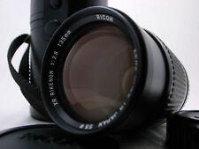 [Near Mint] Ricoh XR Rikenon 135mm f/2.8 for Pentax K-mount from Japan #517
